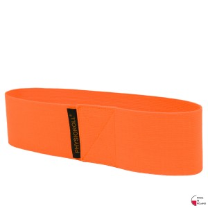 Taśma mini band LOOP PHYSIOROLL® Orange